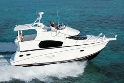 2018 - Silverton Yachts - 35 Motor Yacht