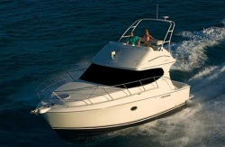 2018 - Silverton Yachts - 33 Convertible
