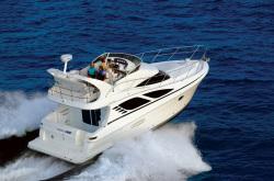 Silverton Yachts 38 Sport Bridge Motor Yacht Boat
