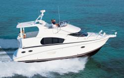 Silverton Yachts 35 MotorYacht Motor Yacht Boat