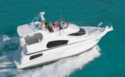 Silverton Yachts 39 Motor Yacht Boat