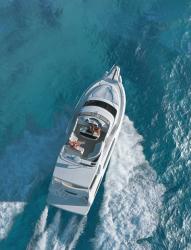Silverton Yachts 43 Motor Yacht Boat