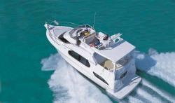 Silverton Yachts 43 Motor Yacht