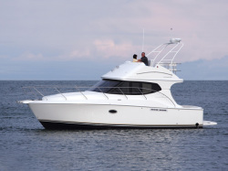 Silverton Yachts 33 Convertible Convertible Fishing Boat