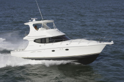 Silverton Yachts 45 Convertible Convertible Fishing Boat