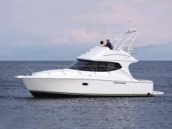 Silverton Yachts 33 Convertible