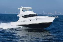 Silverton Yachts 45 Convertible