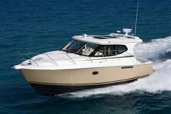 Silverton Yachts 33 Sport Coupe
