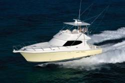 Silverton Yachts 45 T-Series