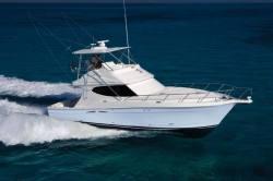 Silverton Yachts 50 T-Series