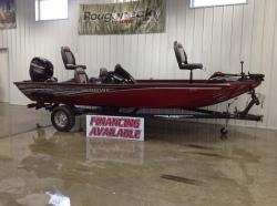 Lowe Boats ST 175