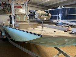 2020 - G3 Boats - Bay 22 DLX