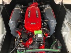 2018 Bennington 22 SSRX Premium Fast Back