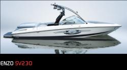 Ski Centurion Enzo SV230 Ski and Wakeboard Boat
