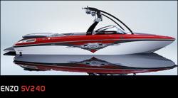 Ski Centurion Enzo SV240 Ski and Wakeboard Boat