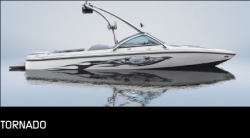 Ski Centurion Tornado Ski and Wakeboard Boat