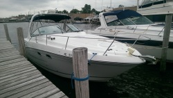 2000 Four Winns Boats 298 VISTA Bay City MI