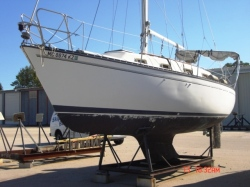1979 Hunter Marine 30 SLOOP Bay City MI