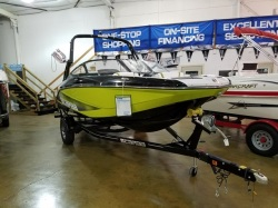 2017  Jet Boat 195 Impulse Bay City MI