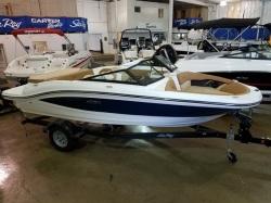 2018 Sea Ray Boats 190SPX Bay City MI