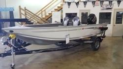 2018 Alumacraft Boats Classic 165 Bay City MI