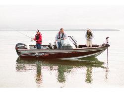 2018 Alumacraft Boats Trophy 175 Bay City MI