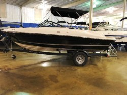 2018 Bayliner Bowrider VR4 Bay City MI
