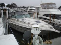 1990 Cruisers Yachts 3670 ESPRIT Harrison Township MI
