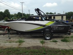 2018 Glastron Boats Bow Rider GTS 207 Waterford  MI