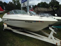 1996 Mariah Boats 182 SHABAH Waterford  MI