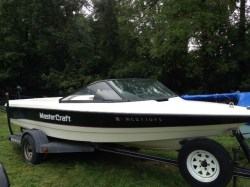 1991 MasterCraft Boats 190 PROSTAR Waterford  MI