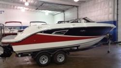 2017 Sea Ray Boats SLX 230 Round Lake IL