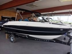 2017 Bayliner Bowrider 180BR Round Lake IL