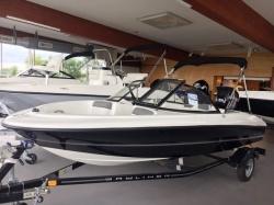2017 Bayliner Bowrider 160BR Round Lake IL