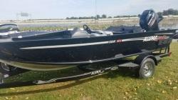 2018 Alumacraft Boats Escape 165 CS Round Lake IL