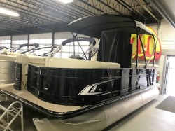 2018 Marine Pontoon EX 20 C Round Lake IL
