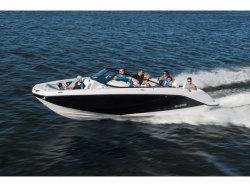 2018 Scarab Jet Boat 255 G Round Lake IL