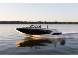 2018  Deck Boat GTD 225 Round Lake IL
