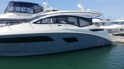 2016 Sea Ray Boats 400 SUNDANCER Round Lake IL
