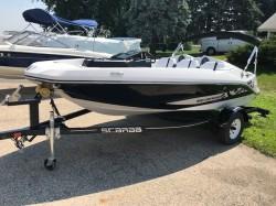 2018  Jet Boat 165 ID Round Lake IL