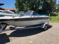 1988 Smoker-Craft Boats 171 ALANTE Round Lake IL