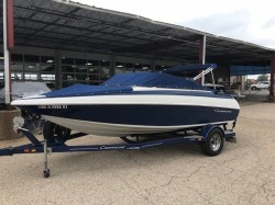 2013 Crownline Boats 18SS Round Lake IL
