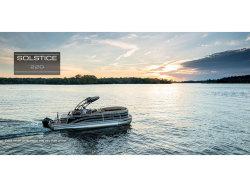 2019 Harris FloteBote Solstice 220 Round Lake IL