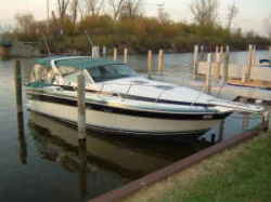 1988 Wellcraft Marine 3200 ST TROPEZ Grand Haven MI