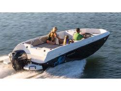 2017 Bayliner Deck Boat Element E21 Grand Haven MI