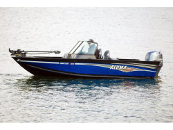 2018 Alumacraft Boats Competitor 165 Sport Grand Haven MI