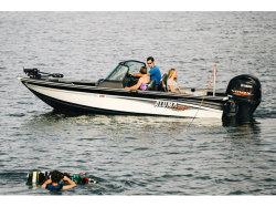 2018 Alumacraft Boats Edge 185 Sport Grand Haven MI