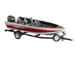 2018 Alumacraft Boats Competitor 165 CS Grand Haven MI