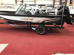 2018 Alumacraft Boats Competitor 185 Sport Grand Haven MI