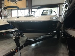 2018 Bayliner Bowrider VR6 Grand Haven MI